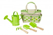 Ever earth gardening bag with tools