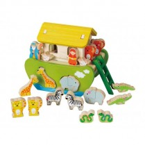 Noah's Ark Educational Sorter