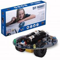 DIY Robot Soldering Kit