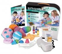 DIY Bath Bomb Lab Kit