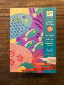 Djeco Fish craft