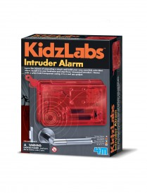 Intruder Alarm Kit