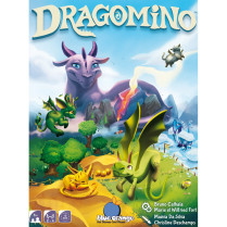 Dragomino Game