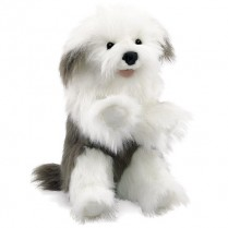 Sheep Dog Puppet