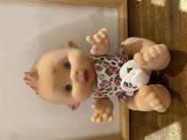 Doll - Baby Blake