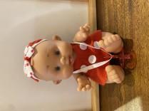 Doll - Mini Baby Tilly