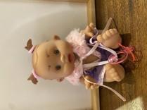 Doll - Mini Baby Maggie
