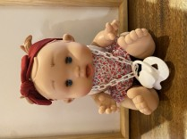 Doll - Baby Ava