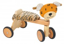 Tiger Ride On