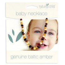 Child Amber Necklaces