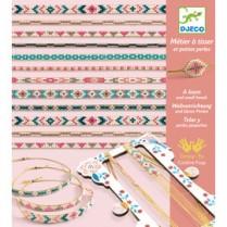 Bracelets and loom kit