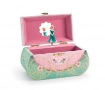 Carriage Ride Music/Jewellery Box