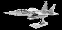 Metal Earth F-15 Eagle model