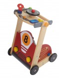 Wooden Racing Walker