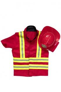 Fireman Dress up Set
