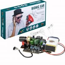 DIY Bionic Ear Soldering Kit