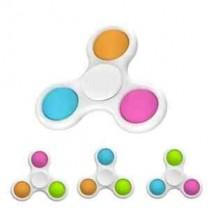 Fidget Spinner/Poppet