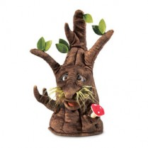 Enchanted Tree Puppet