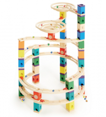 Quadrilla Cyclone Marble Run