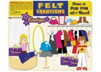 Felt Creations - Boutique