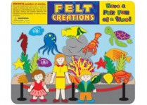 Felt Creations - Aquarium