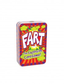 Fart The Explosive Game