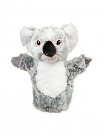Katie Koala Hand Puppet 25cm