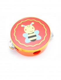 Bee Tamborine Mini
