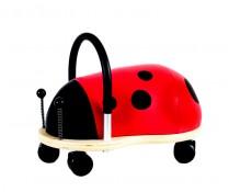 Wheely Bug Mini Lady Beetle