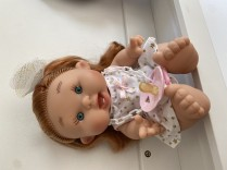 Beautiful little Zoe doll From Spain