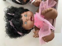 Beautiful little Nora Doll from spain