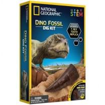 Nat-Geo Dino Fossil Dig Kit