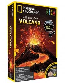 Nat-Geo Build your own Volcano