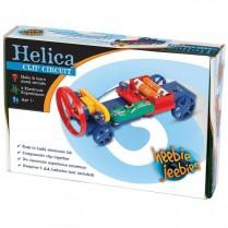 Helica Clip Circuit