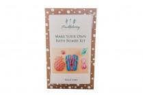 Make your own Bathbombs Kit