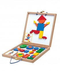 Geo Form Magnetic Set