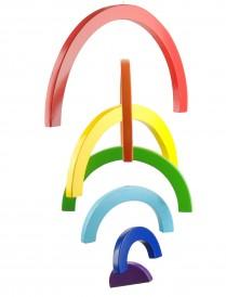 Mobile Rainbow