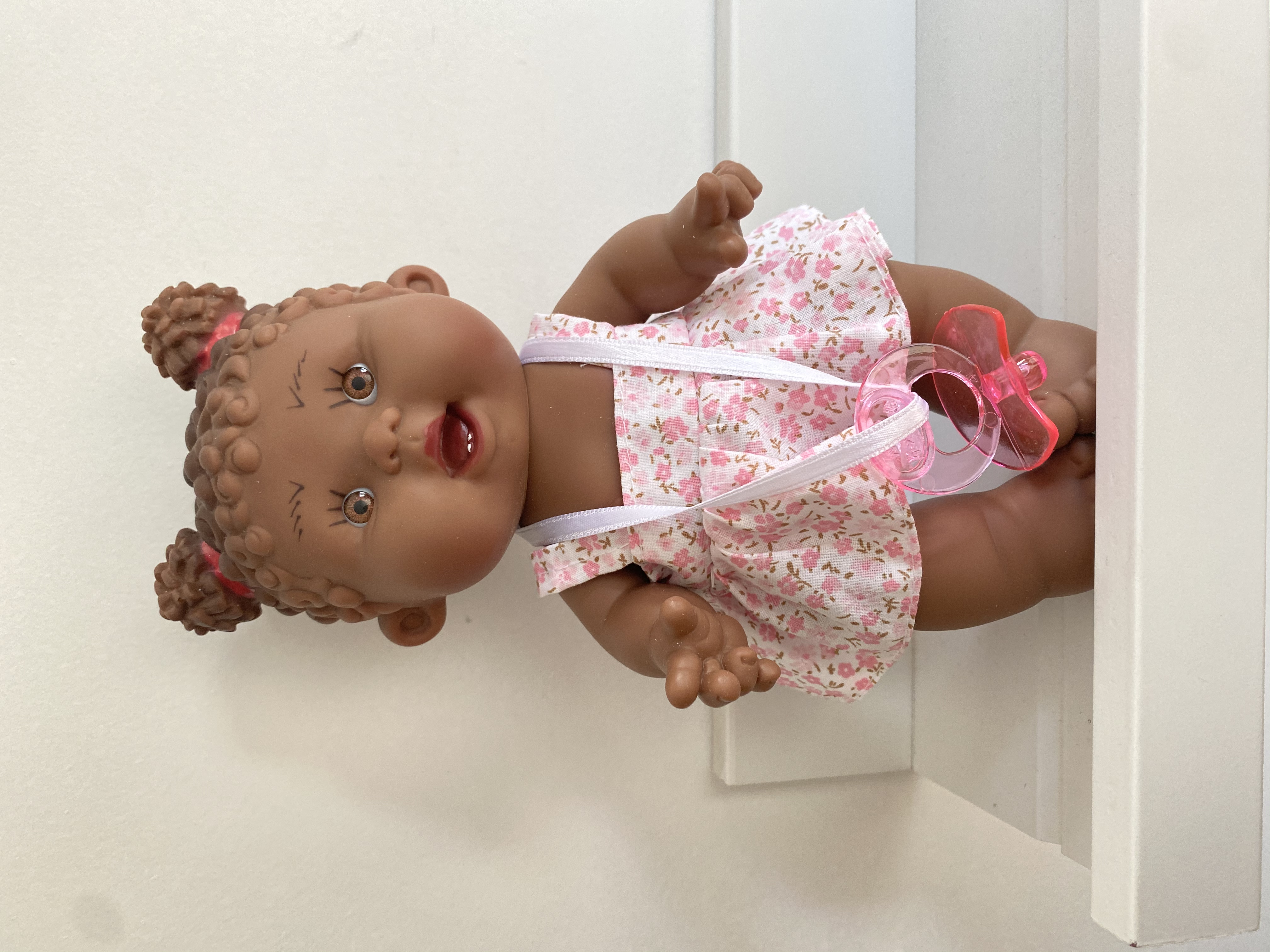 Beautiful little Bonnie Doll from spain