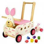 Walk & Ride Bunny Sorter