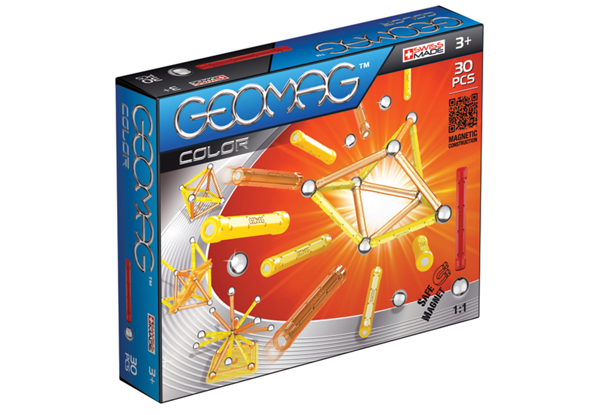 Geomag Colour 30pcs