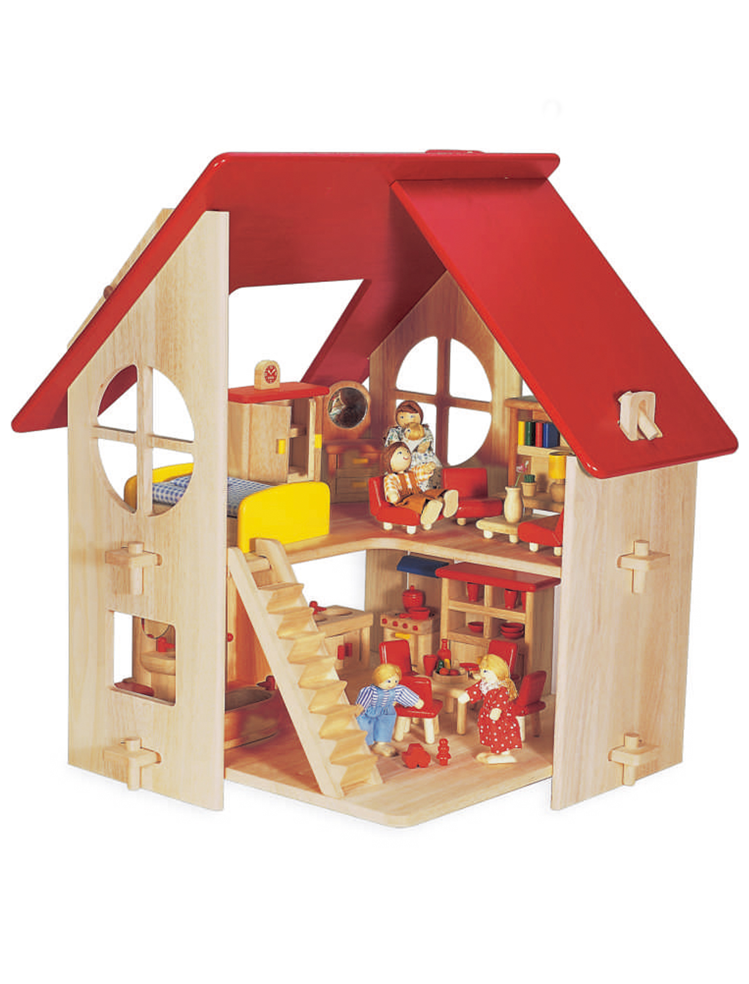 Dolls & Doll Houses | Goldfish ToyShop