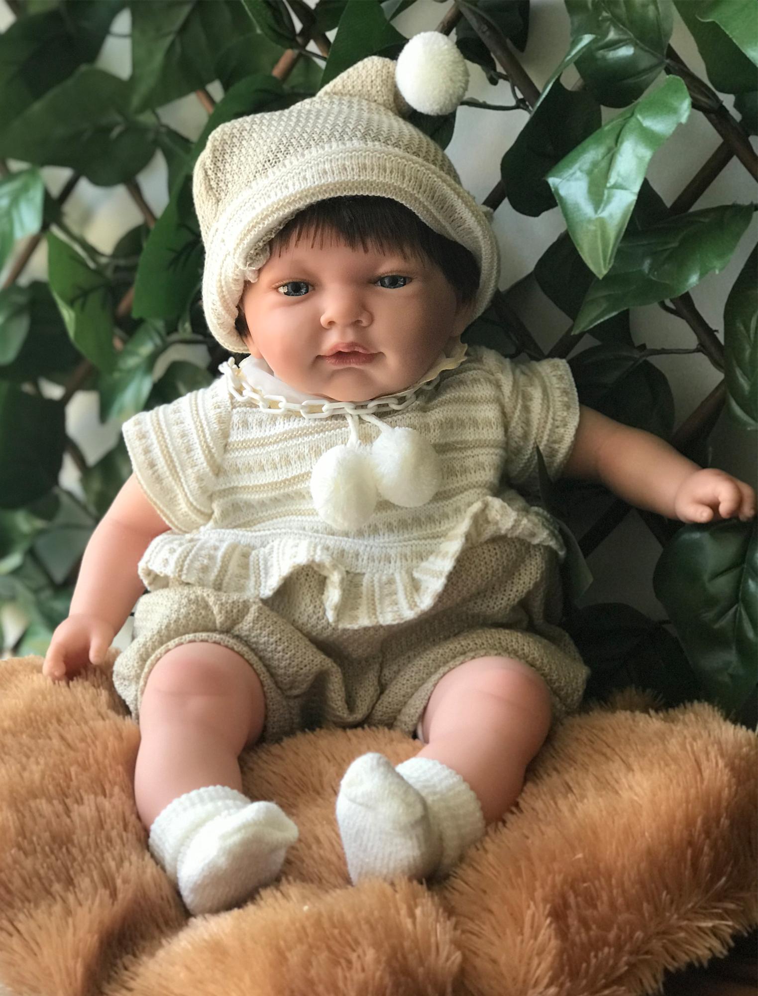 3eaa572a067 Baby Sammy doll