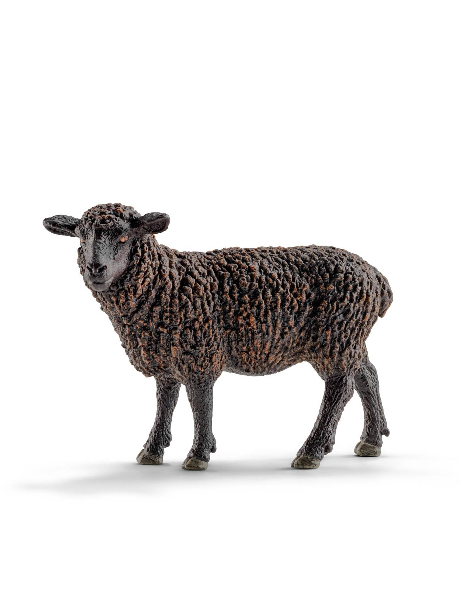 Schleich Black Sheep