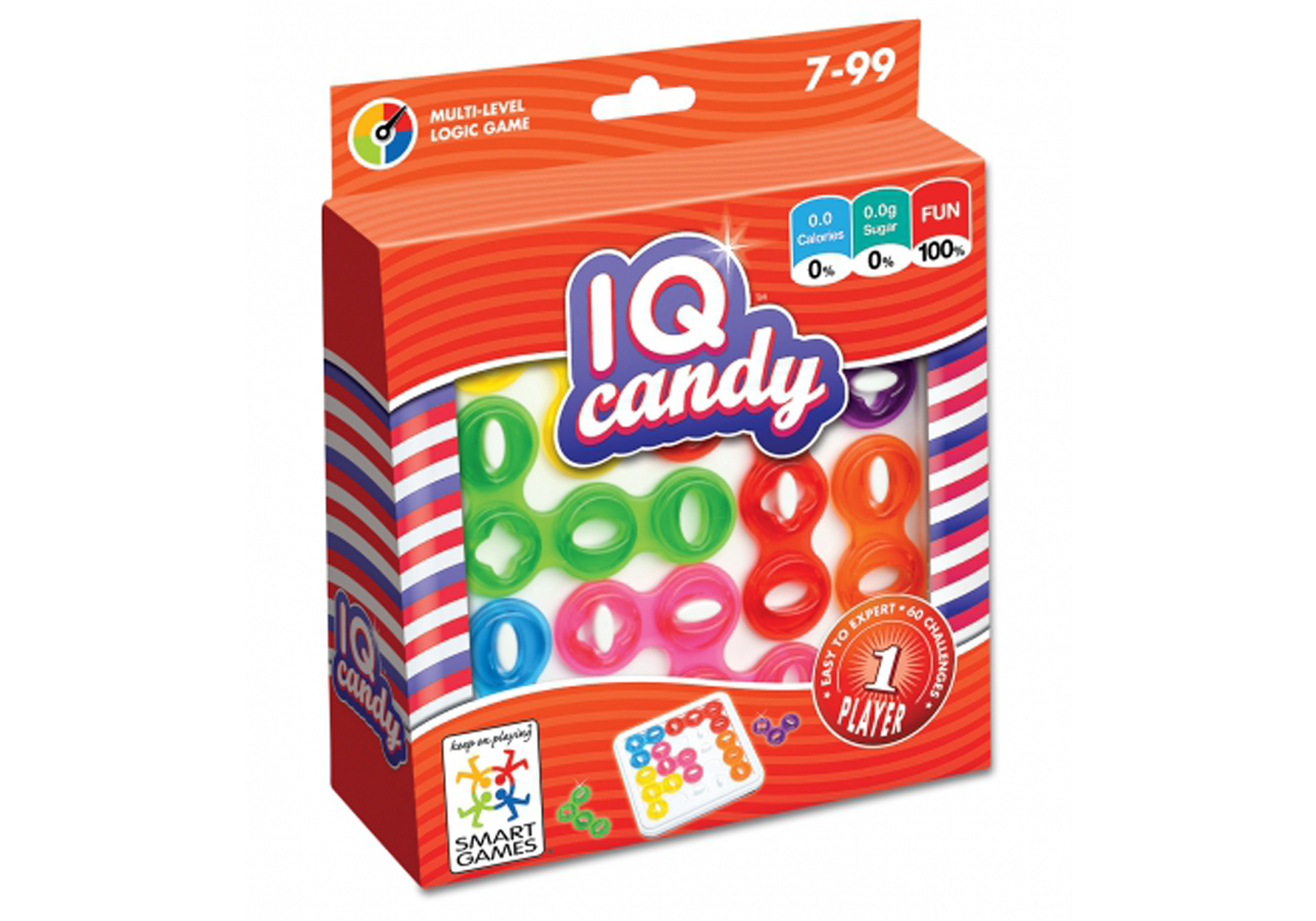 IQ Candy - Smart Games