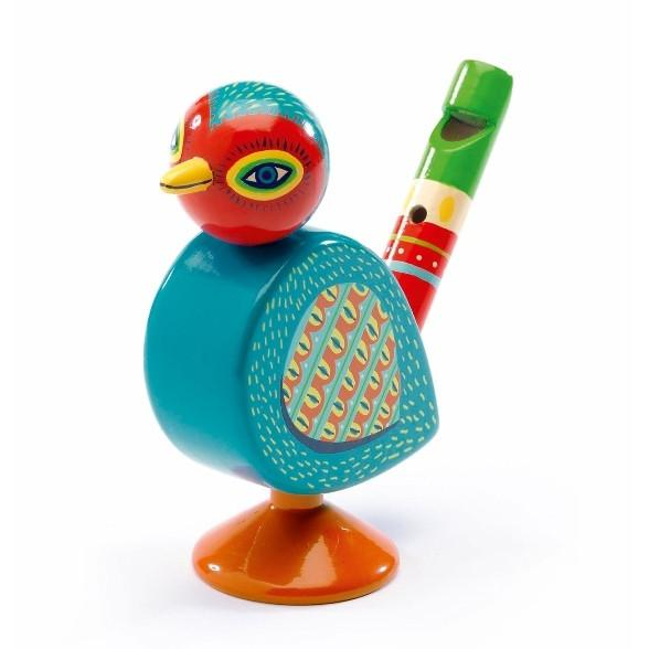 Djeco Bird Whistle