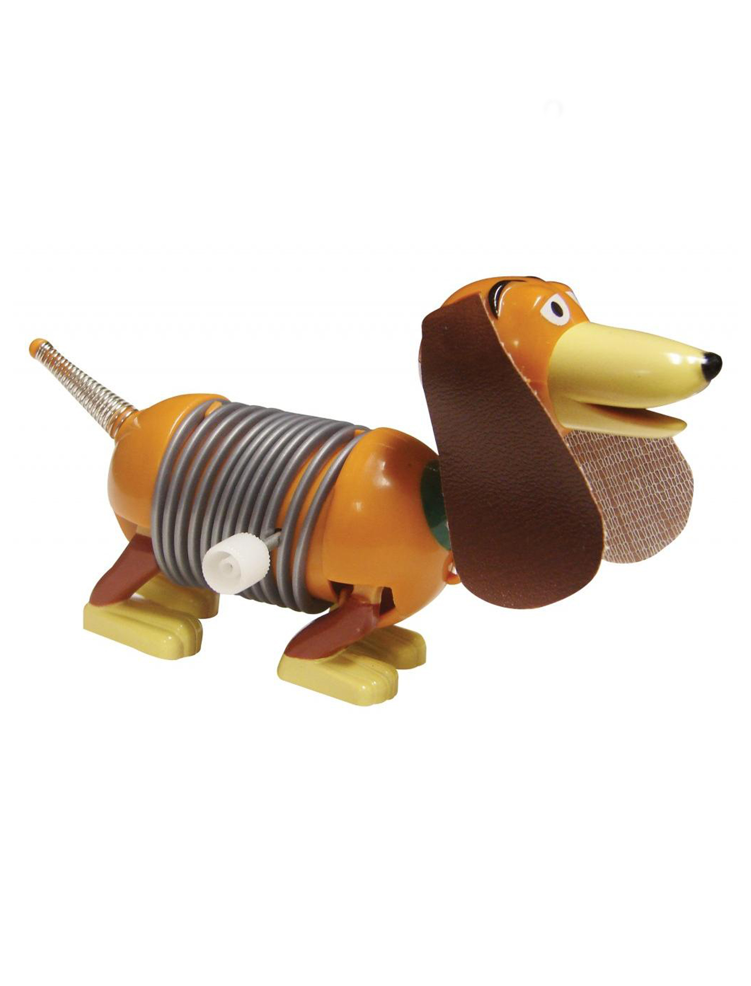Slinky Dog Wind up