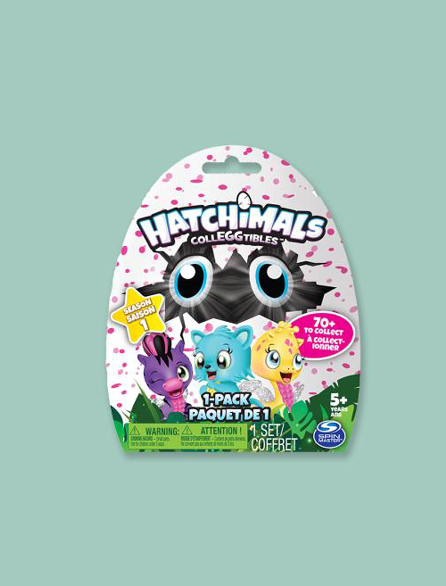 Hatchimals Mini