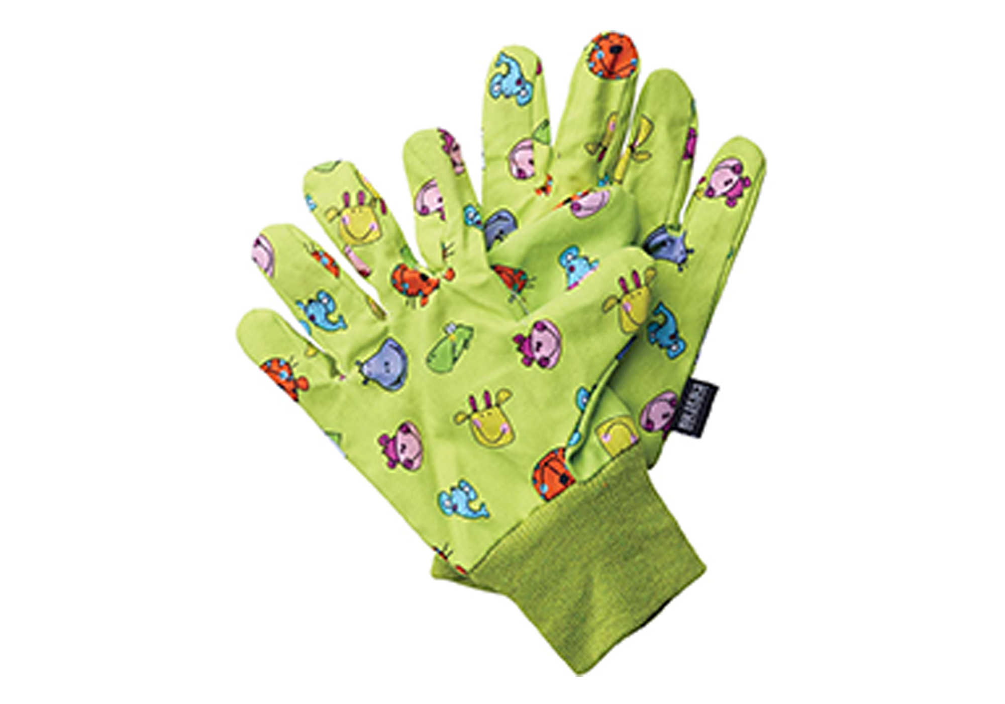 Kids Jungle Gloves