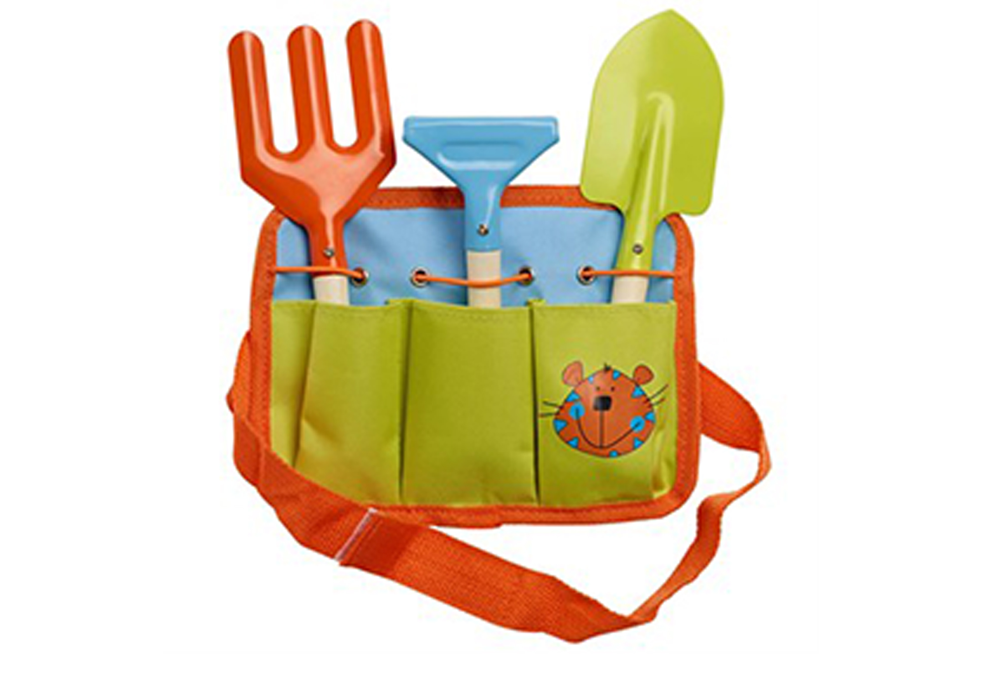 Kids Tool Belt with Tools