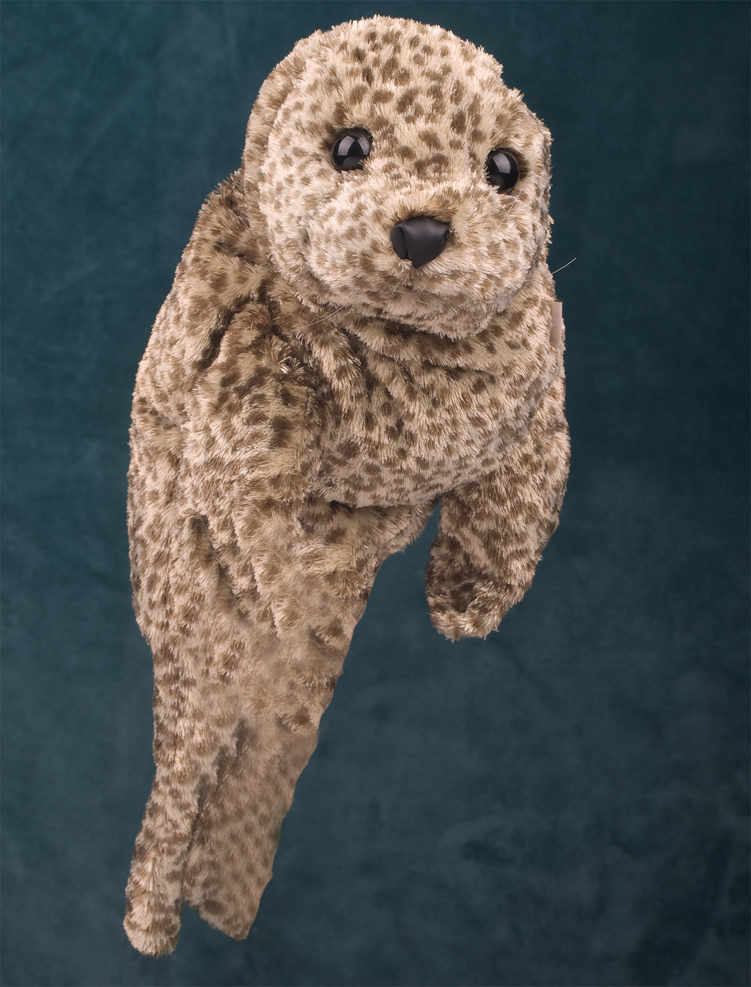 Harbour Seal Puppet